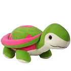 Fancy and Fabulous Tortoise Soft Toy