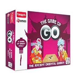 Frizzy Funskool Game of Go