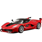 Esteemed Possession Ferrari FXX K Model Car from Bburago