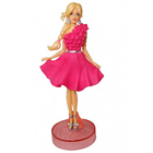 Endearing Glamour Doll from Barbie