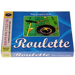 Roulette Game