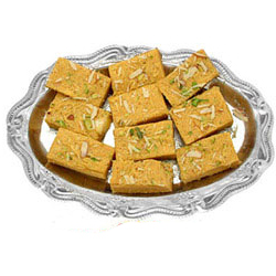 Irresistible Patisha Pack of 500 gm