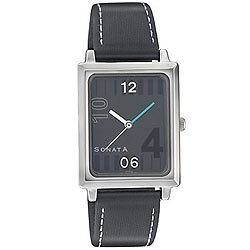 Alluring Gents Wrist Watch from Titan