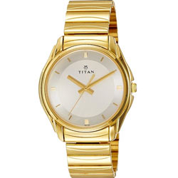 Adorable Gents Watch from Titan