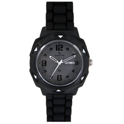 Black dial gents watch from Titan Sonata