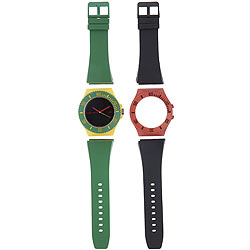 Fashionable Watch from Titan Fastrack