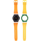 Remarkable Watch from Fastrack