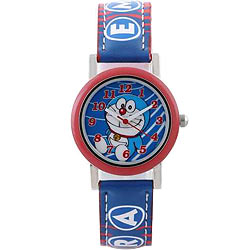 Delightful Doraemon Analog Watch For Kids from Disney