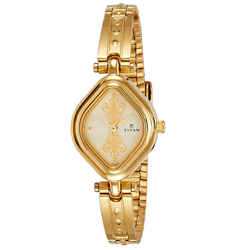 Cheerful Ladies Analog Watch from the House of Titan