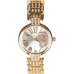 Customized Comeliness Ladies Watch from Titan