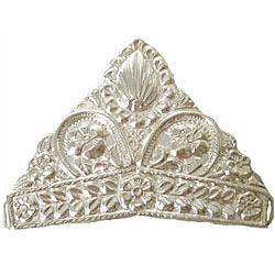 Silver Kireetam