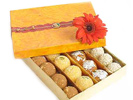 Send Delicious Sweets to Coimbatore