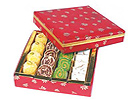 Send Delicious Sweets to Sivakasi