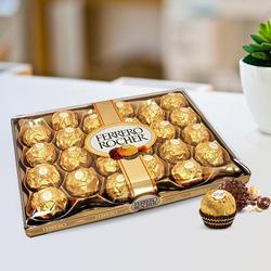Send Chocolates to Chennai by Chennai Florist