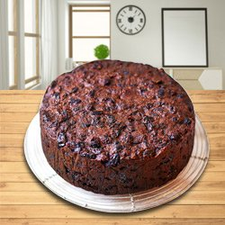 Send Plum Cakes to Chennai