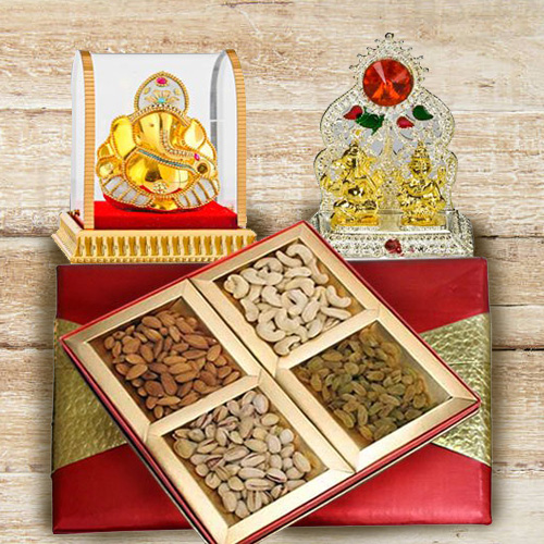 Send Dry Fruits Gifts To Chennai Low Price Chennai Online Florists