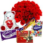 Chennai Florist to deliver Chocolates to Chennai