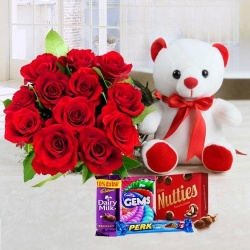 Mothers Day Gifts and Chocolates delivery to Chennai