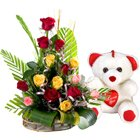 Flowers to Chennai by Chennai Florist