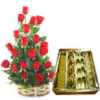 sweets to Chennai by Chennai Florist