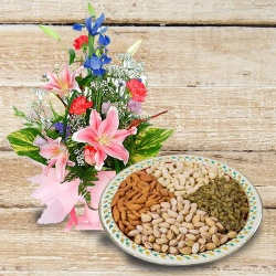 Dry Fruits Delivery Chennai Same Day