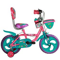 15c59e0349c40 Set-to-Glide Juvenile BSA Champ Dora Bicycle br