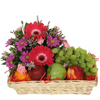 Fresh Fruit Delivery Chennai Same Day