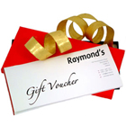 Send Raymond Gift Vouchers To Chennai.