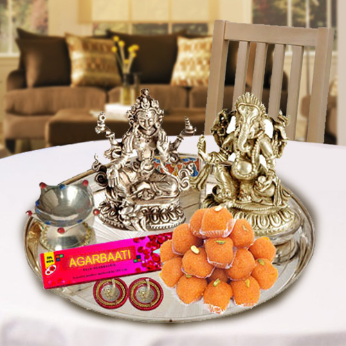 Send Puja Items Gifts to Chennai | Low Price | Chennai Online Florists