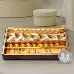 Haldirams Assorted Sweets