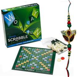 Scrabble to Ahmedabad,Send Sports Goods to Ahmedabad,Send Gifts to Ahmedabad.