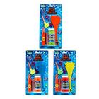 Smart Toys Trade-6 N 1 Whimsey Bubble Fun Set