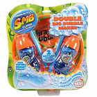 Smart Toys Trade-SMB Double Big Bubble Maker