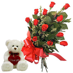 Send Flower to Tambaram I A F