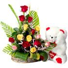 Flowers to Chennai by Chennai Florist